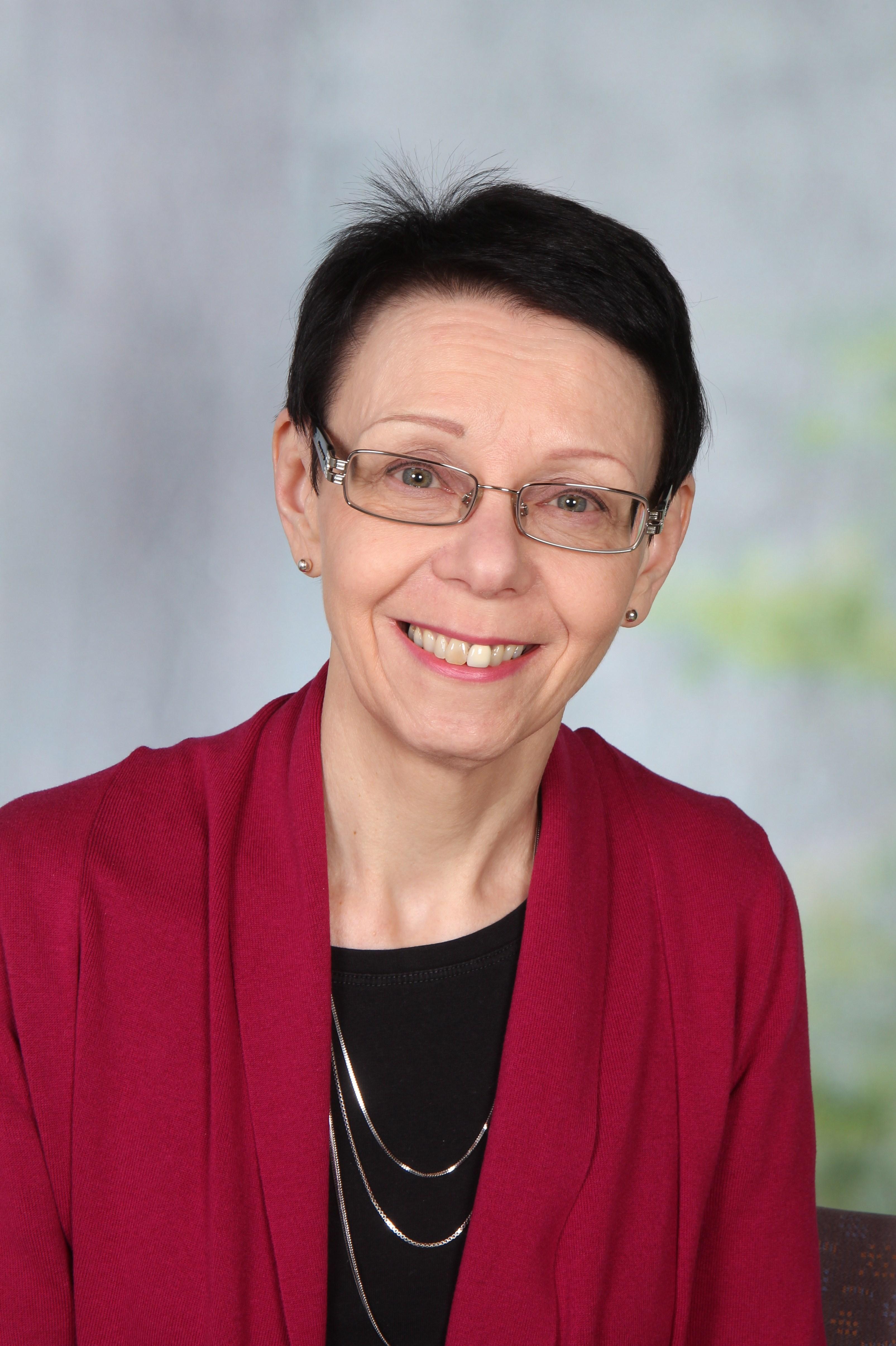 Anne Harhio