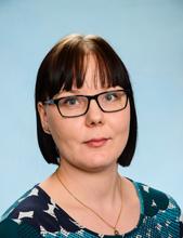 Tiina-Mari Nieminen